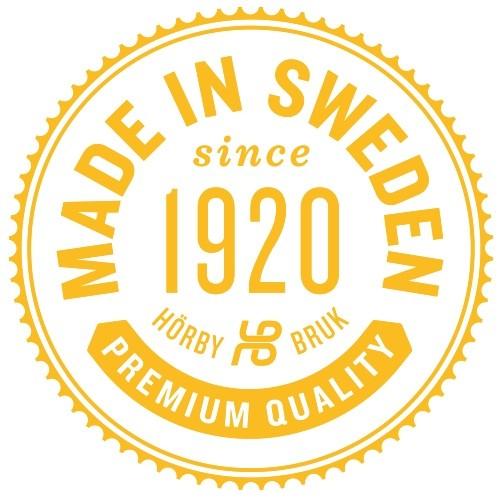 תוצרת שוודיה הורבי ברוק