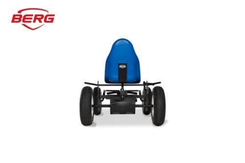 קארטינג פדלים של חברת BERG מהולנד דגם בייסיק כחול