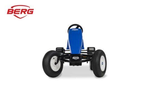 קארטינג פדלים של חברת BERG מהולנד דגם EXTRA SPORT כחול