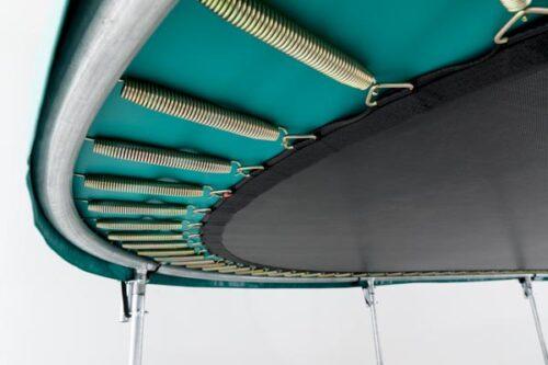 טרמפולינה BERG מהולנד קוטר 3.8 מטר
